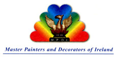 Master Painter and Decorators of Ireland